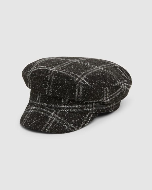 0 Neil Hat Black 6607309 Billabong