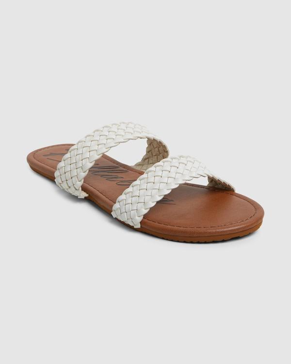 0 Endless Summer Sandal White 6608822 Billabong