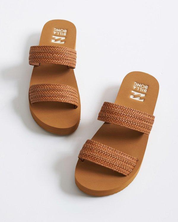 0 Lanai Sandal Beige 6608823 Billabong