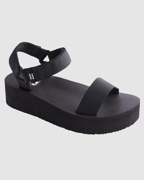 0 Kari On Sandals Black 6617824 Billabong