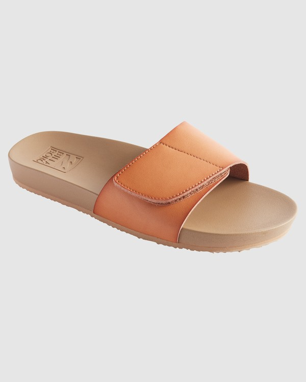 0 Coronado Slides Beige 6617828 Billabong