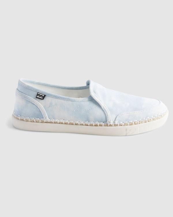0 Del Sol Shoes Blue 6617874 Billabong