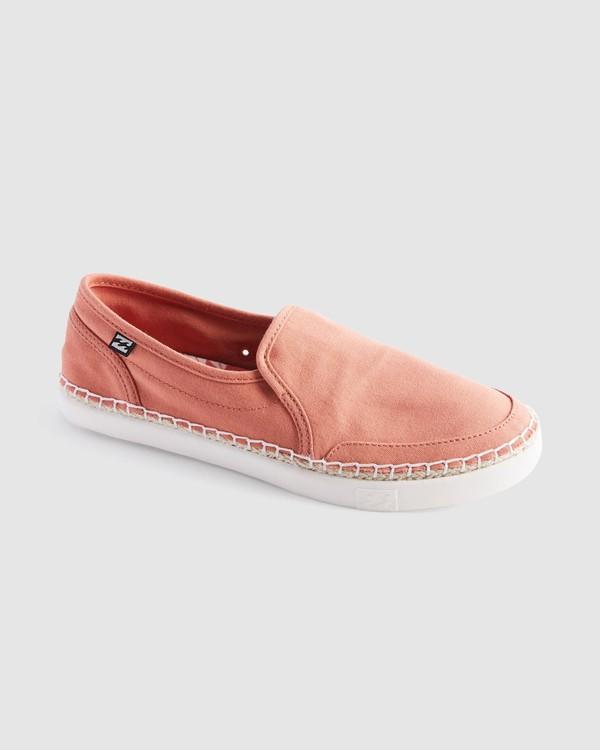 0 Del Sol Shoes Orange 6617880 Billabong
