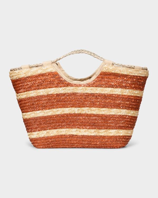 0 Candice Straw Bag Pink 6691101 Billabong