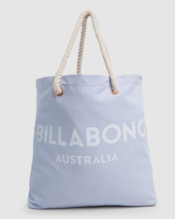 0 Essential Beach Bag Blue 6691102 Billabong