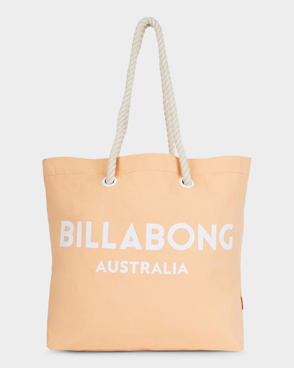 0 Essential Beach Bag Yellow 6691102 Billabong