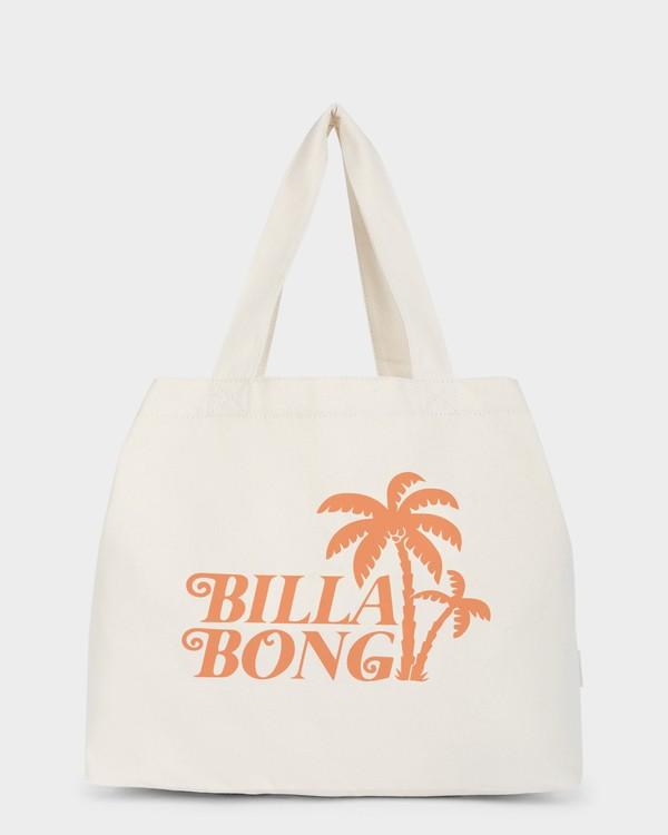 0 Sunrays Beach Bag Beige 6691103 Billabong