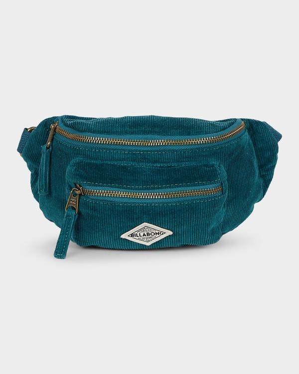 0 MY BELT BAG Green 6691257 Billabong
