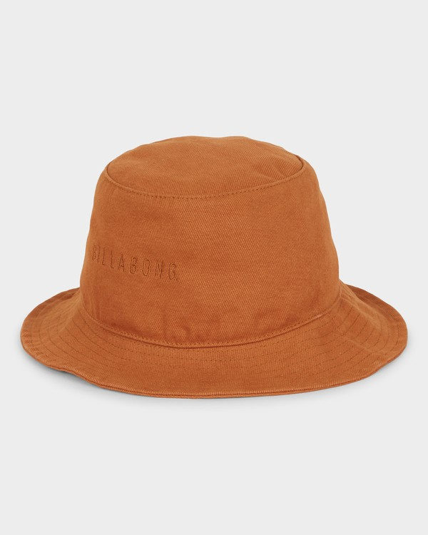0 Pavement Hat  6691307 Billabong
