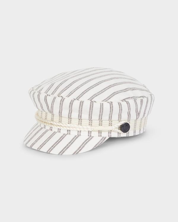 0 Jack Stripe Hat  6691313 Billabong