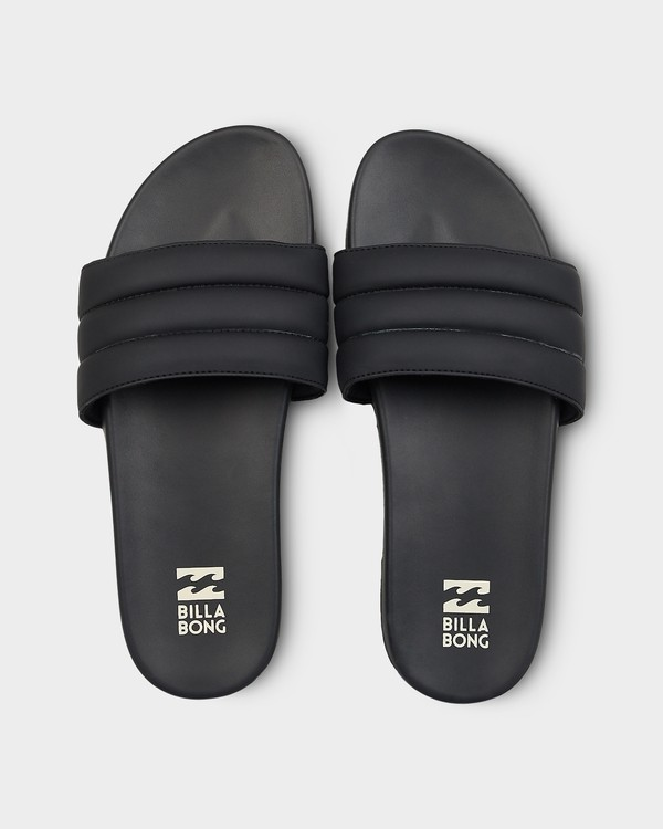 0 MIRADA SLIDES Black 6691809 Billabong
