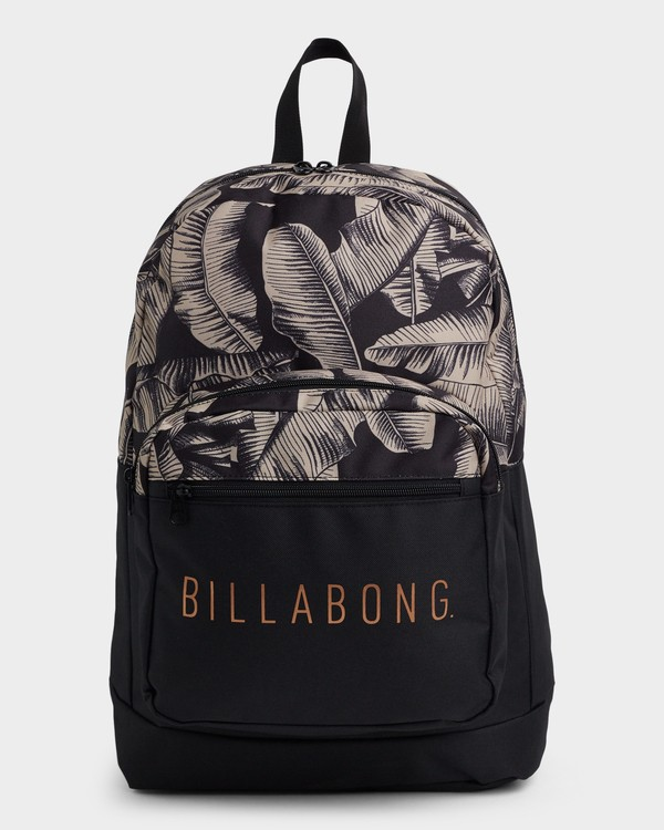 0 Hawaiian Hula Backpack Black 6692008 Billabong