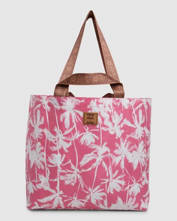 0 Kollab Pretty Palms Shopper  6692143M Billabong