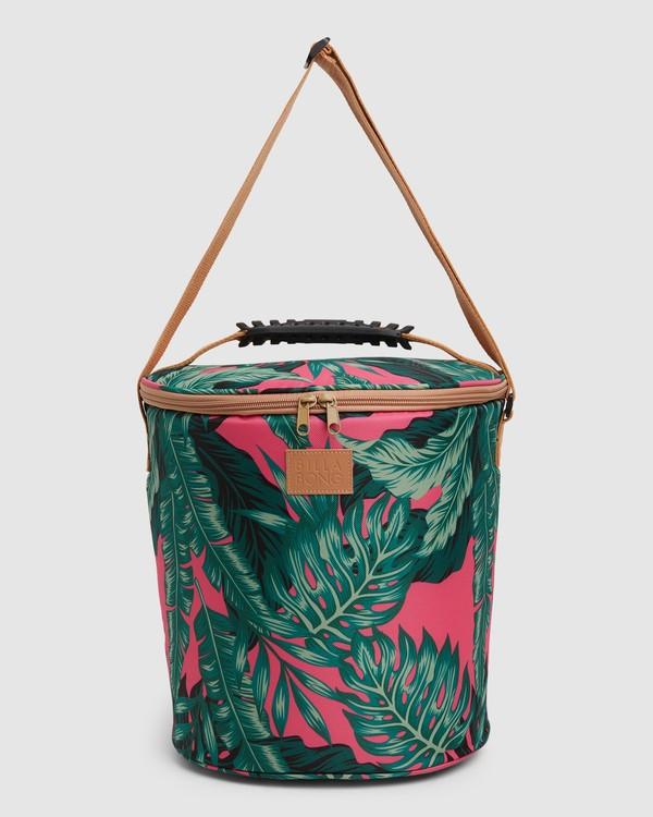 0 Boulevard Cooler Bag Pink 6692526 Billabong