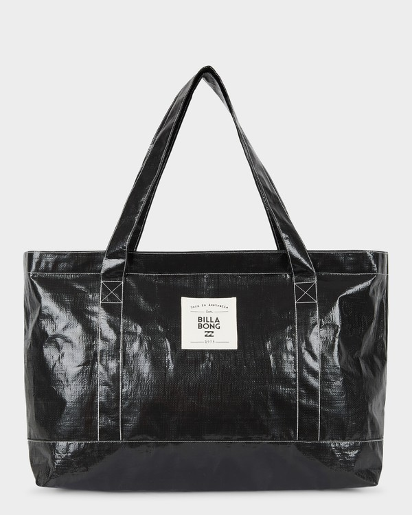 0 TIDE CARRY BAG Black 6695103 Billabong