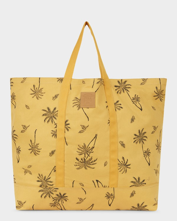 0 PALM COVE CARRY BAG Yellow 6695106 Billabong