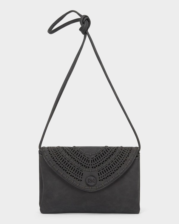 0 ON TRACK FESTIVAL BAG Black 6695107 Billabong