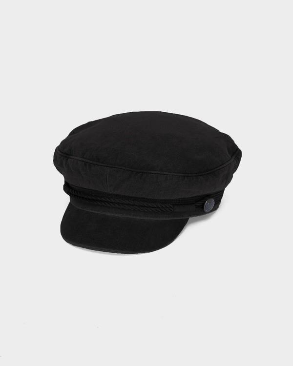 0 JACK CAP Black 6695312 Billabong