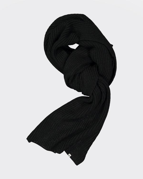 0 Wrap Me Up Scarf Black 6696900P Billabong