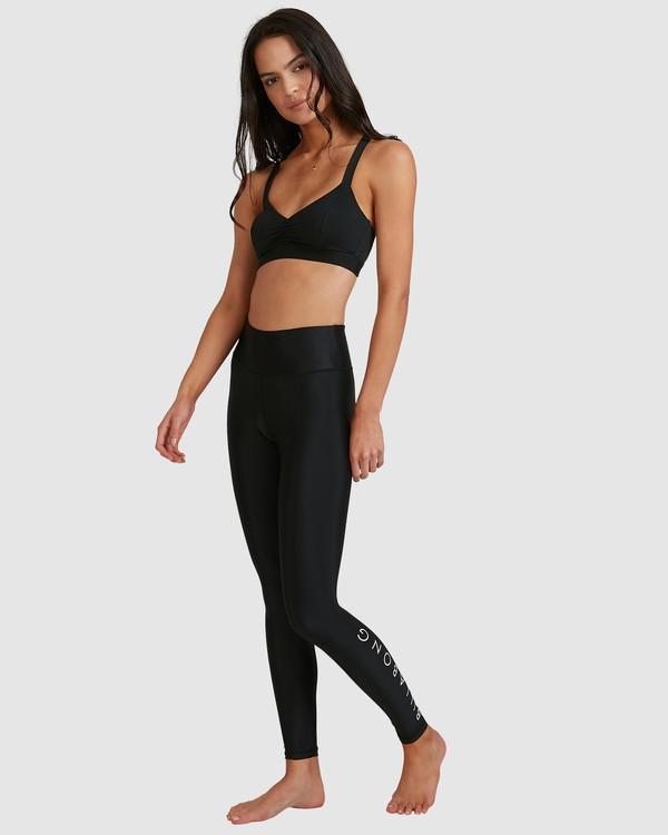 0 Serenity Surf Pants Black 6713008 Billabong
