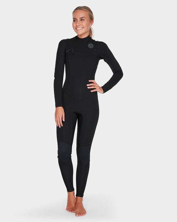 0 302 Ladies Furnace Salty Days Full Suit  6793830 Billabong
