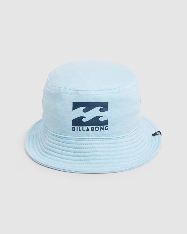 0 Boys 0-7  Beach Day Bucket Hat  7603301 Billabong