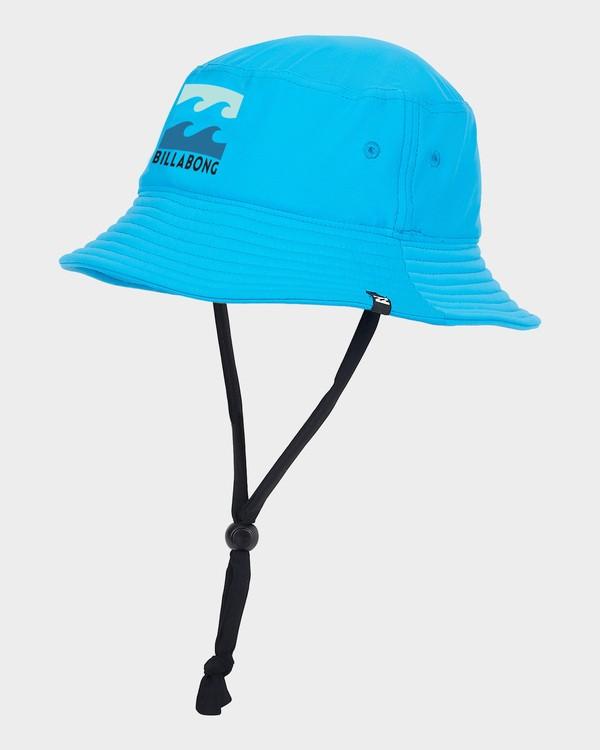 0 Boys Beach Day Hat Blue 7691301 Billabong