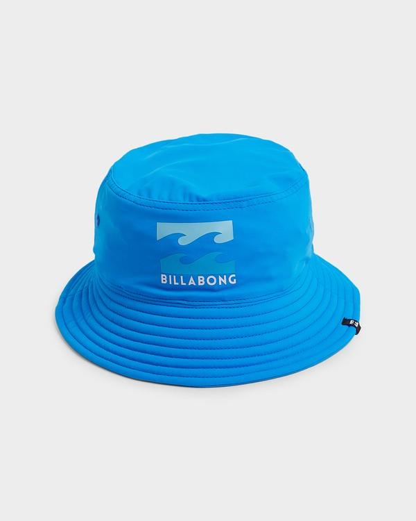 0 Groms Beach Day Bucket Hat  7692301 Billabong