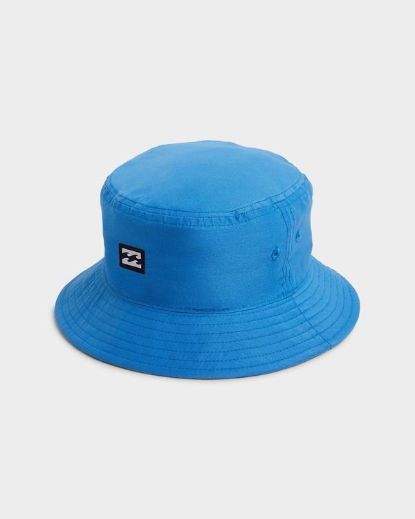 0 Groms Revo Bucket Hat  7692305 Billabong