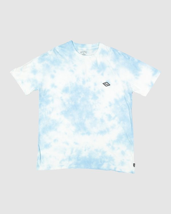 0 BOYS EIGHT BALL T Blue 8507087M Billabong