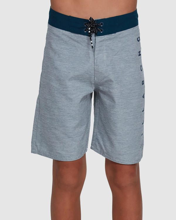 0 Boys Shadow Cut Og Grey 8591425X Billabong