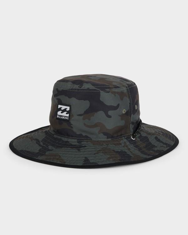 0 BOYS DIVISION REVO HAT  8681312 Billabong