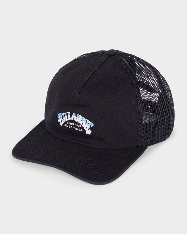 0 TEEN BREAKDOWN TRUCKER Grey 8682308 Billabong
