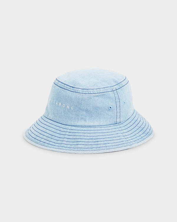 0 Boys Peyote Washed Hat  8692336 Billabong