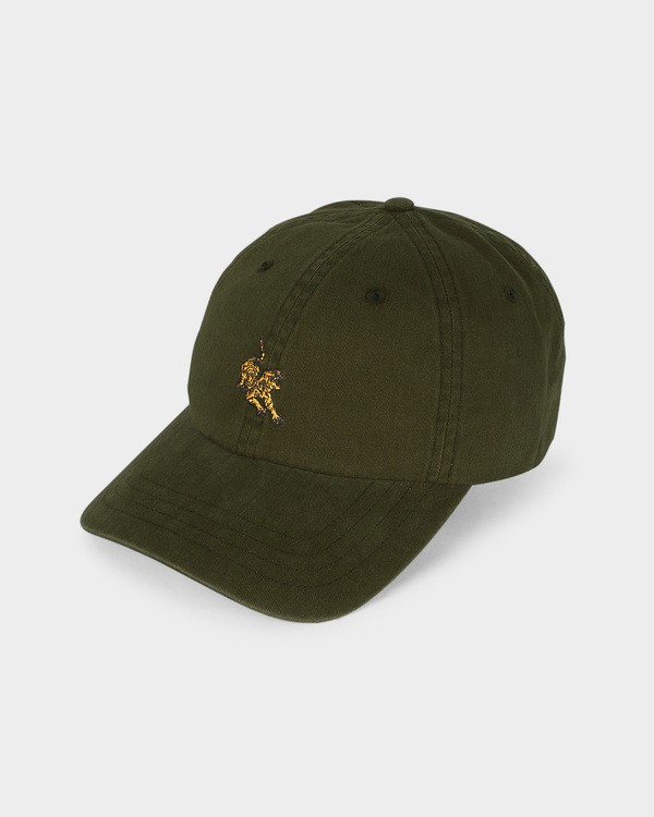 0 TEEN TERRACE LAD CAP Green 8695311 Billabong