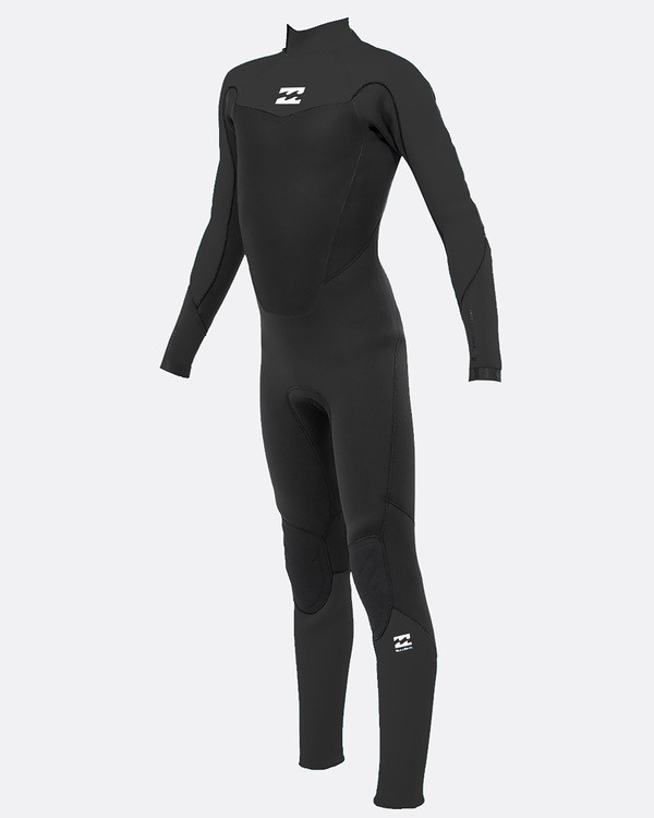 0 TEEN ABSOLUTE COMP Black 8783816 Billabong