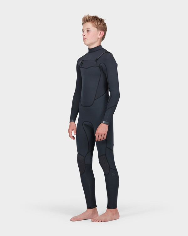0 TEEN ABSOLUTE COMP Black 8783818 Billabong