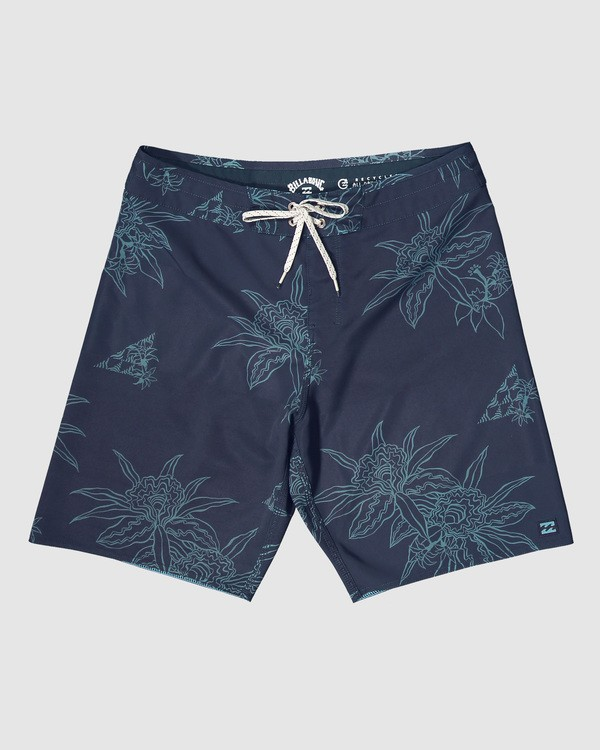 0 All Day Airlite Boardshorts Blue 9503405 Billabong