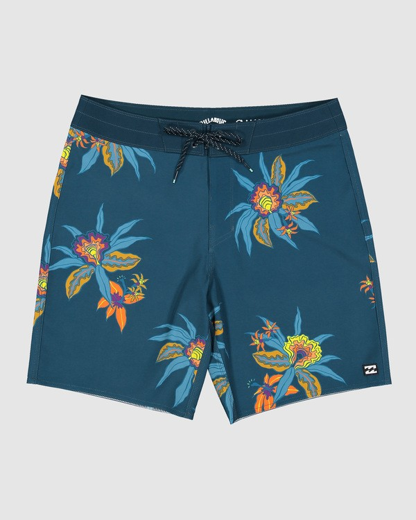 0 Sundays Pro Boardshorts Blue 9503407 Billabong