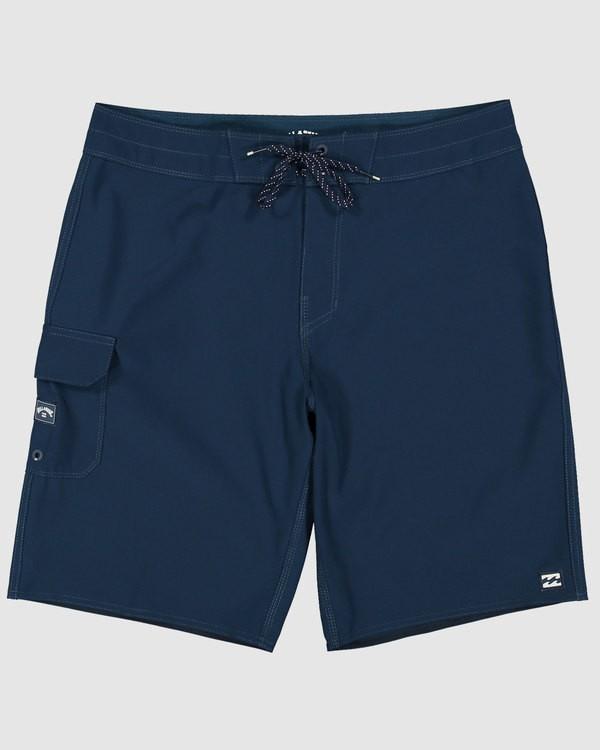 0 All Day Pro Boardshorts Blue 9503414 Billabong