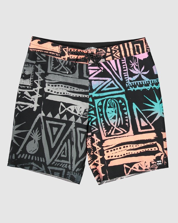 0 Sundays Intrchng Pro Boardshorts Blue 9503418 Billabong