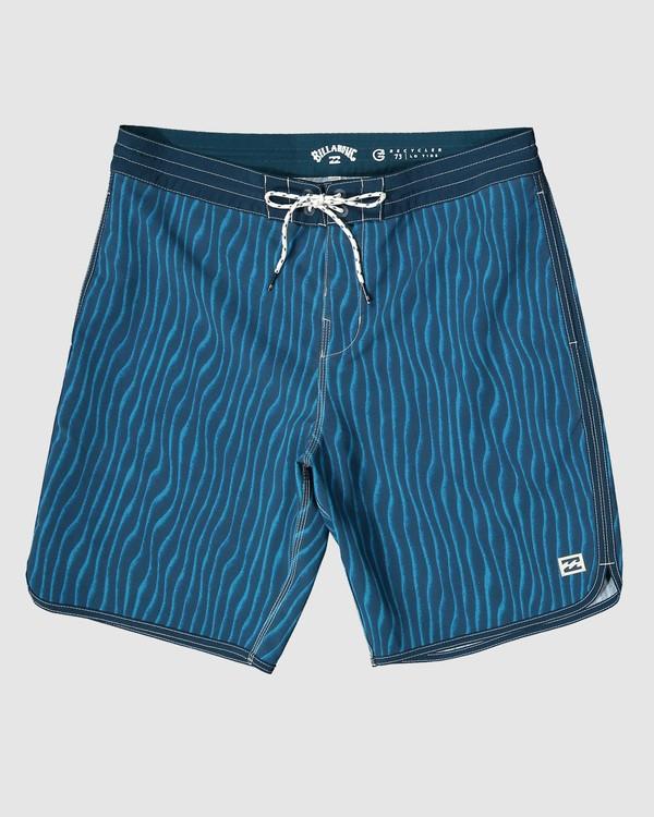 0 73 Lt Boardshorts Blue 9503422 Billabong