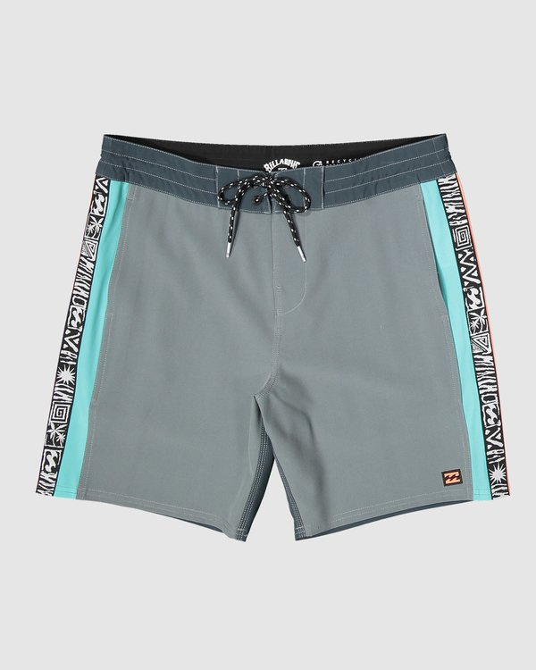 0 Dbah LT Boardshorts Grey 9503424 Billabong