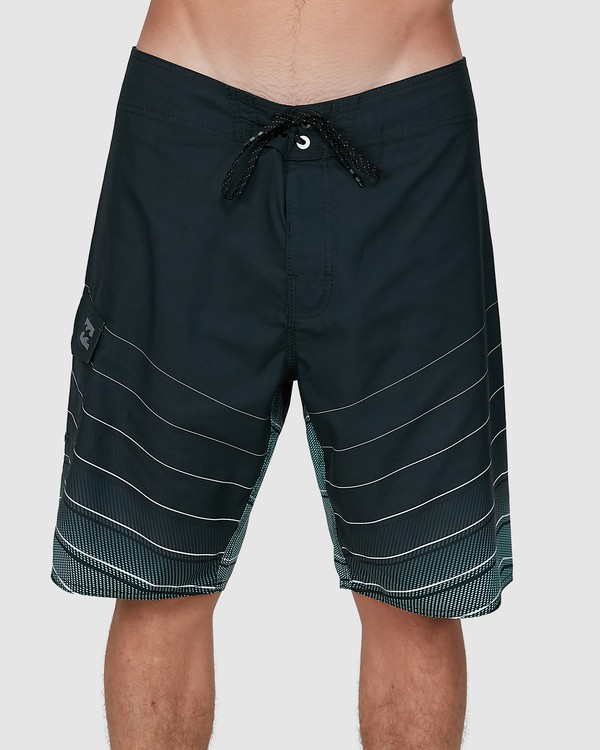 0 Vaulter Original Boardshorts Green 9503429 Billabong