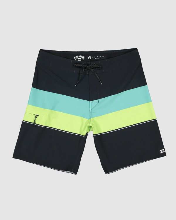 0 Momentum Airlite Boardshorts Black 9507403 Billabong