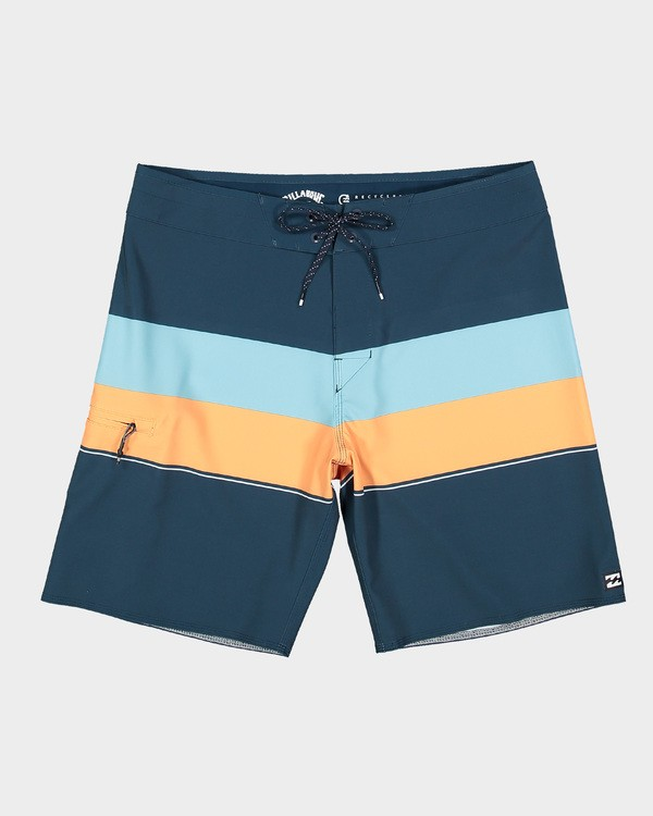 0 Momentum Airlite Boardshorts Blue 9507403 Billabong