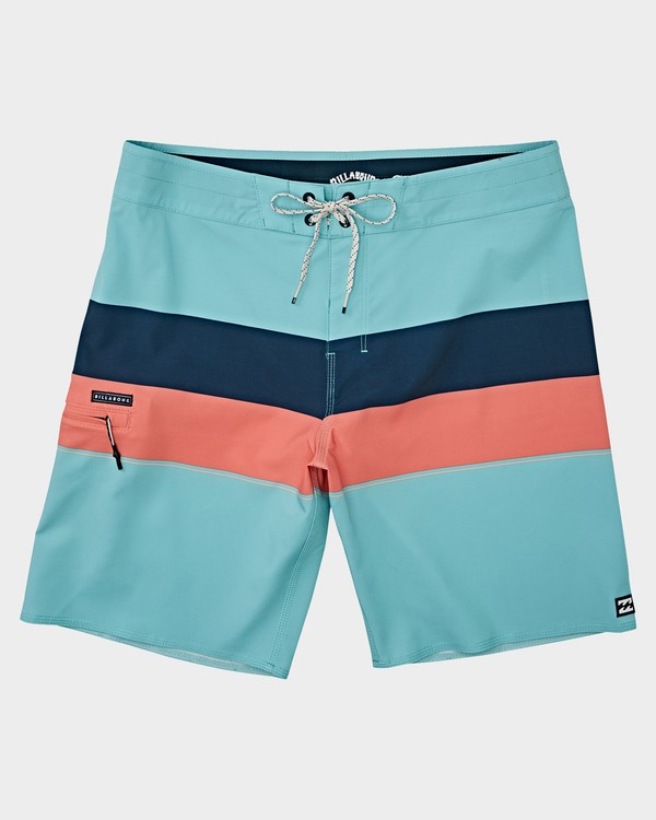 0 Momentum Airlite Boardshorts Blue 9508403 Billabong