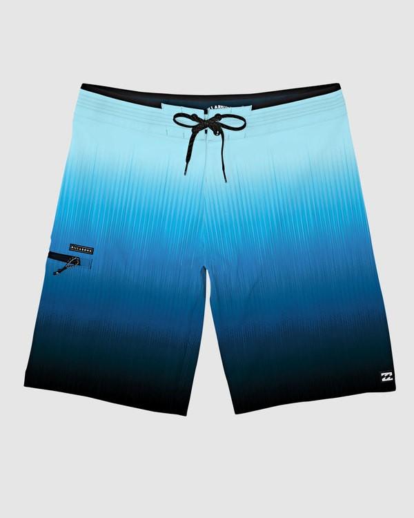 0 Fluid Airlite Boardshorts Blue 9508404 Billabong