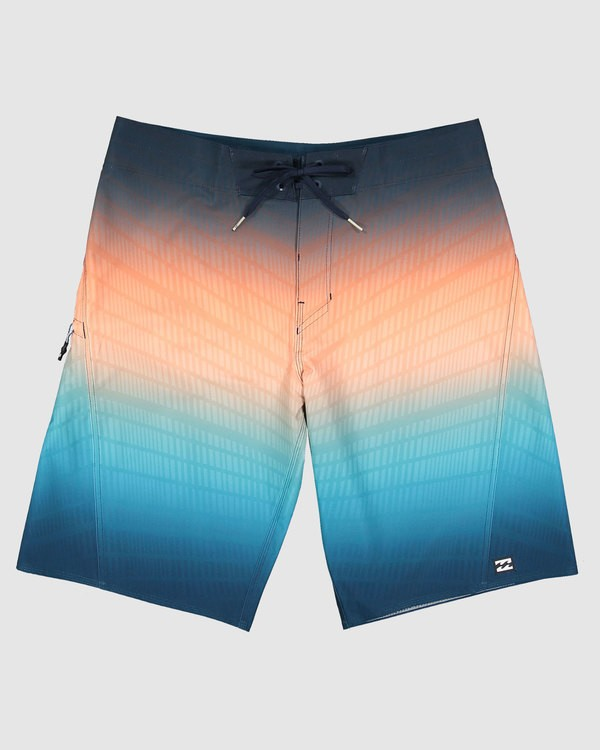 0 Fluid Pro Boardshorts Grey 9508413 Billabong