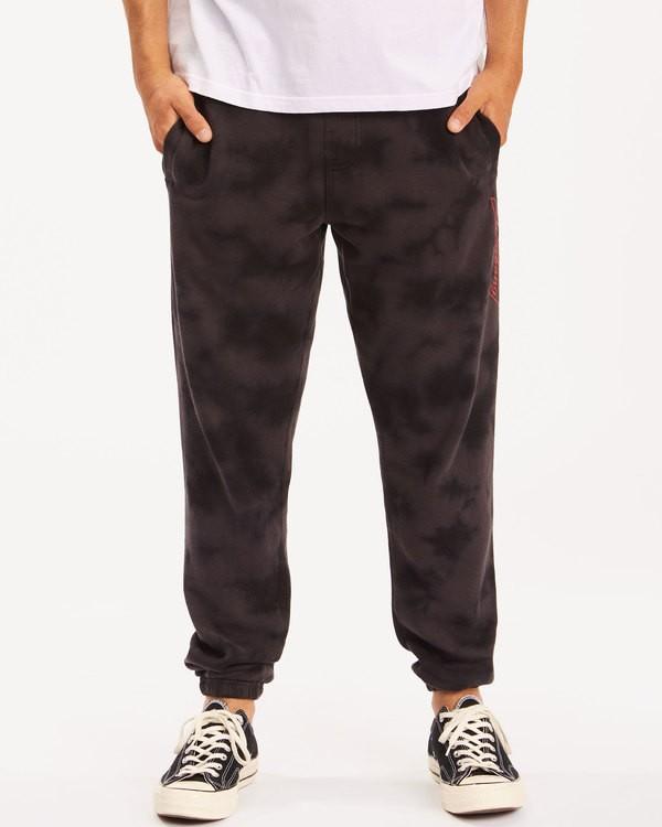 0 Budweiser Bow Sweatpants Black 9513301 Billabong